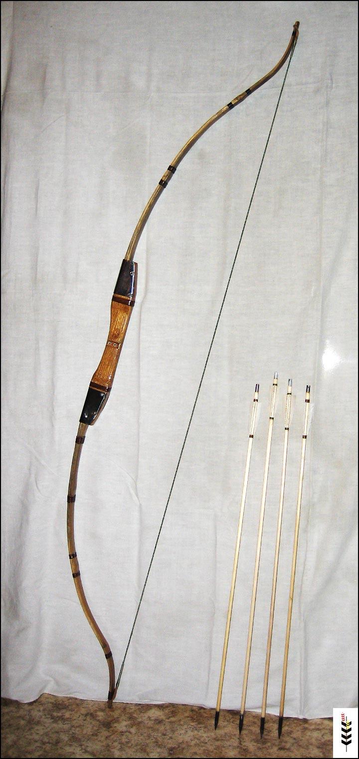 Стрелок из лука фото пошагово
